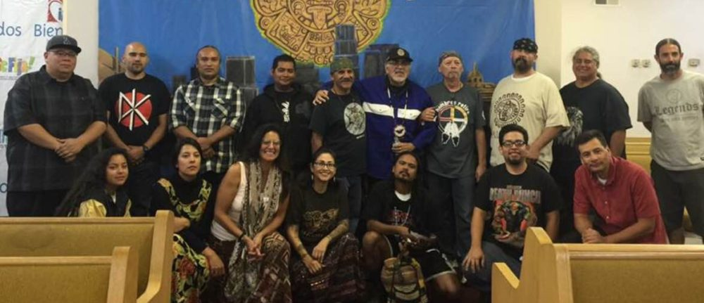 NCN Statement for Standing Rock