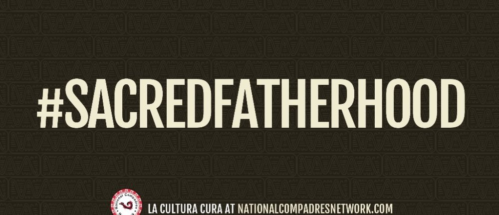 Sacred Fatherhood